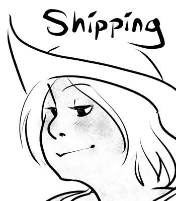 Porn Comics - Scrub Diving 6 – Shipping
