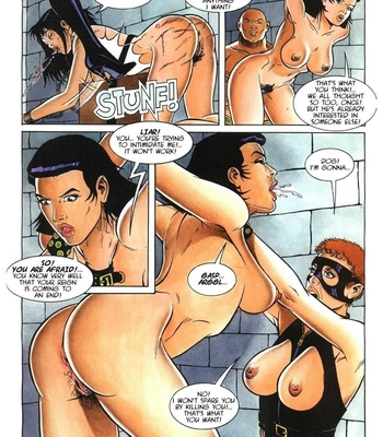 Middle Eastern Nights comic porn sex 037