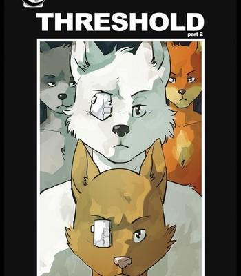 Porn Comics - Threshold 2 Sex Comic