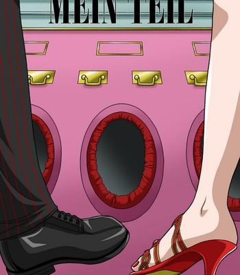 Porn Comics - The Carnal Kingdom 2 – Mein Teil Sex Comic
