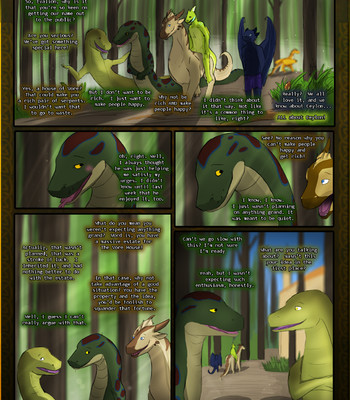 The Vore House Of Klyneth 2 comic porn sex 002