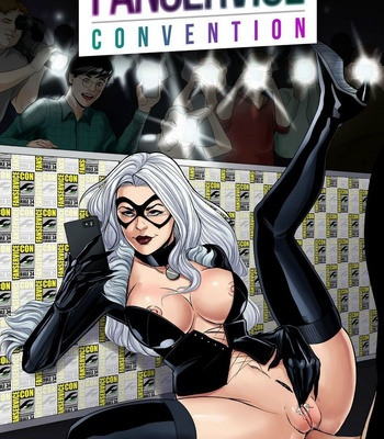Porn Comics - Fanservice Convention 2