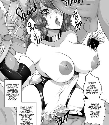 Queen Of The Night comic porn sex 031