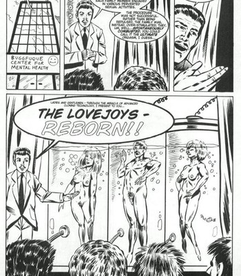 Here Come The Lovejoys 6 comic porn sex 003