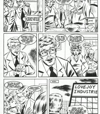 Here Come The Lovejoys 6 comic porn sex 006
