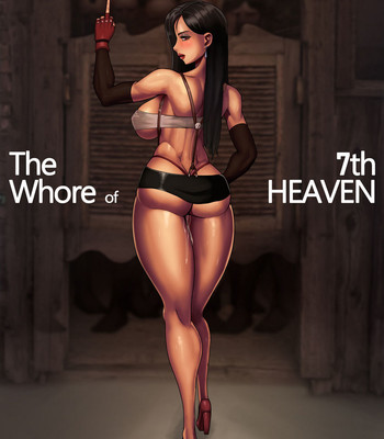 Porn Comics - The Whore Of 7th Heaven