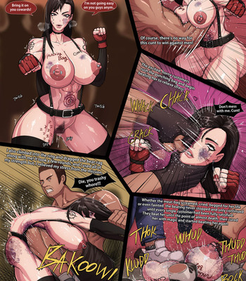 The Whore Of 7th Heaven comic porn sex 007
