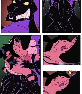 American Dragon Whore – Haley Long 2 comic porn sex 011