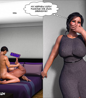 Mother – Desire Forbidden 9 comic porn sex 003