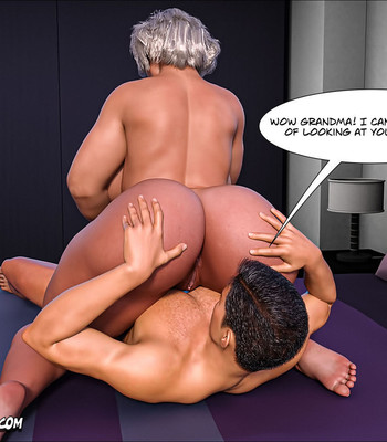 Mother – Desire Forbidden 9 comic porn sex 008