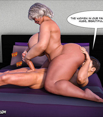 Mother – Desire Forbidden 9 comic porn sex 009