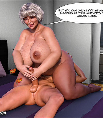 Mother – Desire Forbidden 9 comic porn sex 010