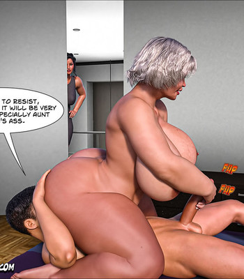 Mother – Desire Forbidden 9 comic porn sex 011