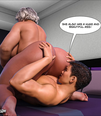 Mother – Desire Forbidden 9 comic porn sex 012