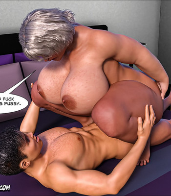 Mother – Desire Forbidden 9 comic porn sex 018