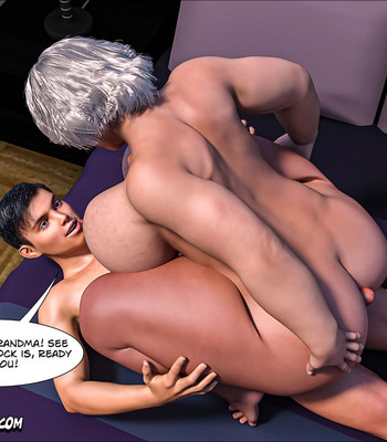 Mother – Desire Forbidden 9 comic porn sex 019