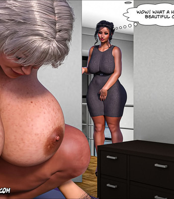 Mother – Desire Forbidden 9 comic porn sex 020