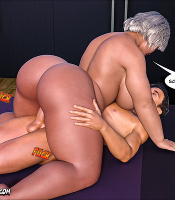 Mother – Desire Forbidden 9 comic porn sex 024
