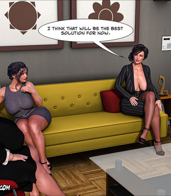Mother – Desire Forbidden 9 comic porn sex 037