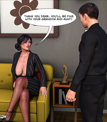 Mother – Desire Forbidden 9 comic porn sex 041