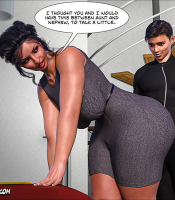 Mother – Desire Forbidden 9 comic porn sex 051