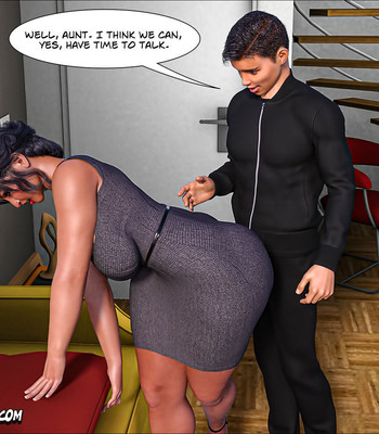 Mother – Desire Forbidden 9 comic porn sex 054