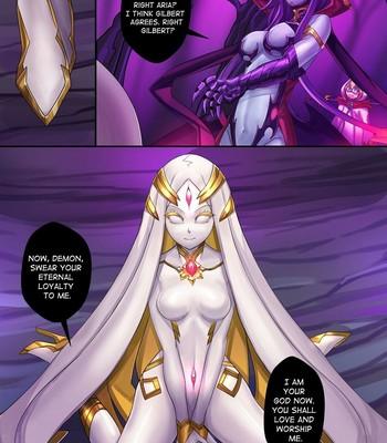 Demon Lord 1 comic porn sex 014