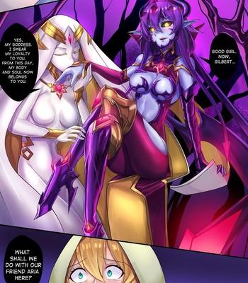 Demon Lord 1 comic porn sex 015