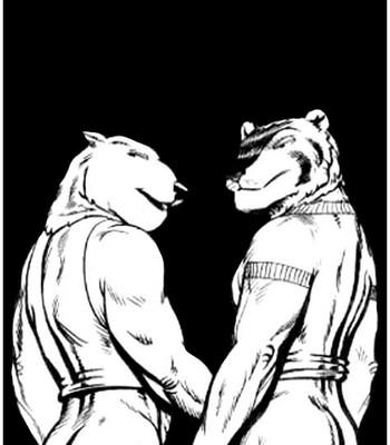 Porn Comics - A Bet's A Bet Sex Comic