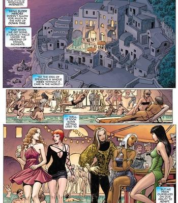 X-Women comic porn sex 015