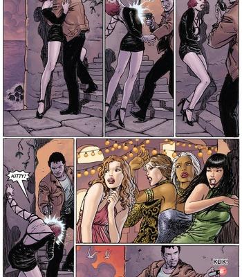 X-Women comic porn sex 017