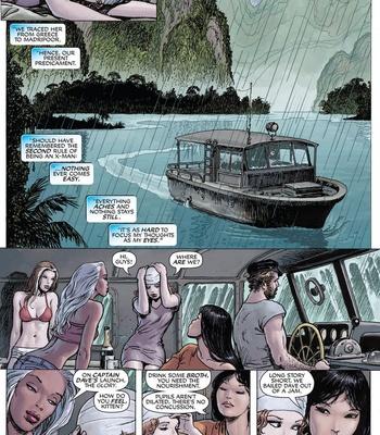 X-Women comic porn sex 019