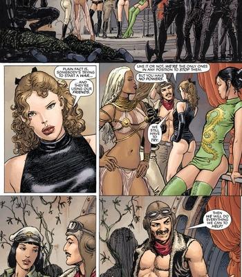 X-Women comic porn sex 036