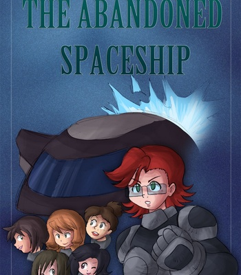 Porn Comics - The Abandoned Spaceship 1