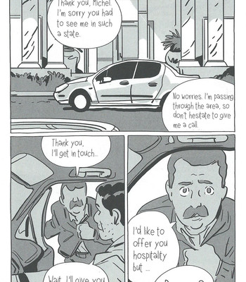 The Mental Discharge comic porn sex 007