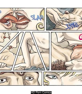 Underworld – Dark Carnival 1 comic porn sex 027