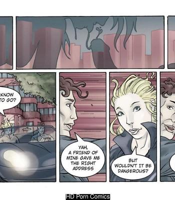 Underworld – Dark Carnival 1 comic porn sex 036