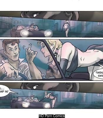 Underworld – Dark Carnival 1 comic porn sex 039