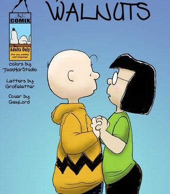 Porn Comics - The Walnuts 1 Sex Comic