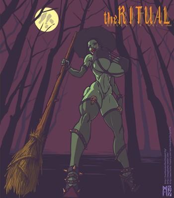 Porn Comics - The Ritual