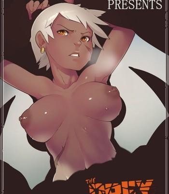 Porn Comics - The Prey 1 Sex Comic