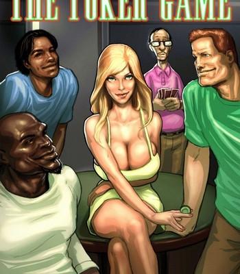 Porn Comics - The Poker Game 1