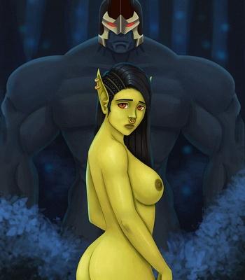Porn Comics - Young Thorulan – Ashenvale