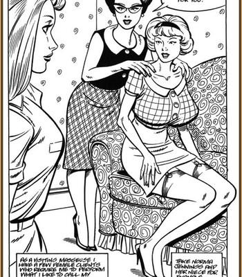 Sizzlin' Sisters 4 comic porn sex 002