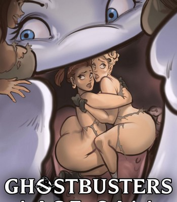 Porn Comics - Ghostbusters – Last Call