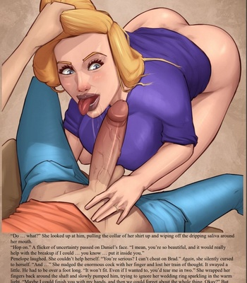 The Haunting Of Palmer Mansion 8 comic porn sex 013