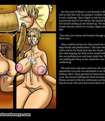 Shame 2 comic porn sex 013