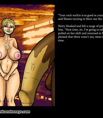 Shame 2 comic porn sex 015