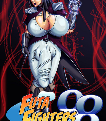 Side Dishes 5 – Futa Fighters comic porn thumbnail 001