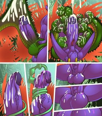 Tip Toe Through The Tulips comic porn sex 006